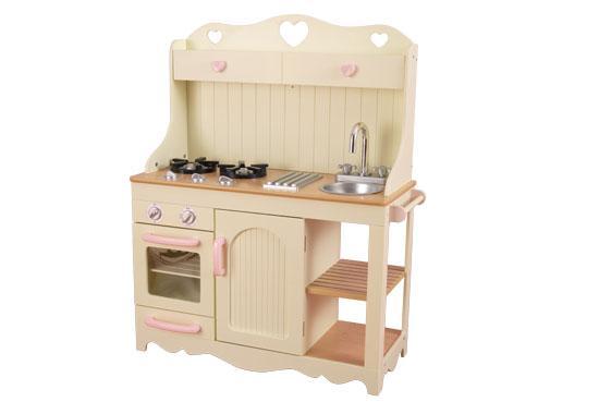 Cocinitas Para Ni S De Madera Cocinas Infantiles