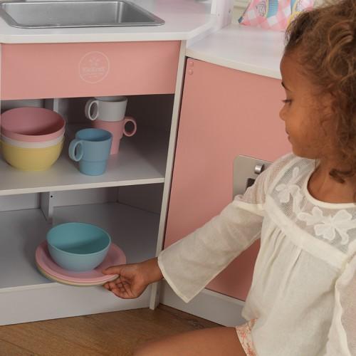 Tienda On-line de cocinas infantiles de madera. Cocinitas de ...