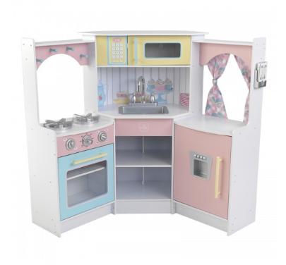 Tienda on line de cocinas infantiles de madera cocinitas de juguetes para ni os tienda - Cocinita de madera para ninos ...