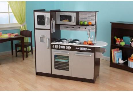 Tienda de cocinitas y mobiliario infantil tienda cocinas - Cocinas infantiles madera ...