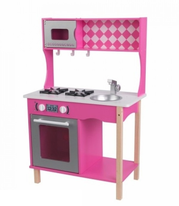 Cocinitas para ni s de madera cocinas infantiles - Cocinas infantiles madera ...