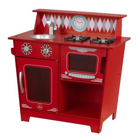 864944f3c624a Cocinas de juguete para niños de madera. Marca principal Kidkraft ...