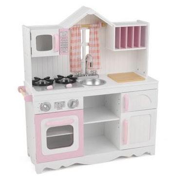 Cocinitas infantiles de madera 2 cocinas infantiles - Cocinitas de madera infantiles baratas ...