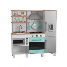 Cocina de juguete Gourmet Chef con EZ Kraft Assembly™